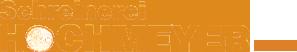 Schreinerei Hochmeyer GmbH - Logo